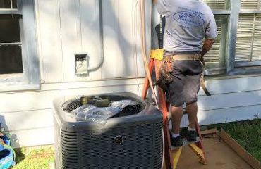 Air Conditioning Repair and Service Colley Refrigeration | Clute, Brazoria County, Houston, Sugar Land, Galveston