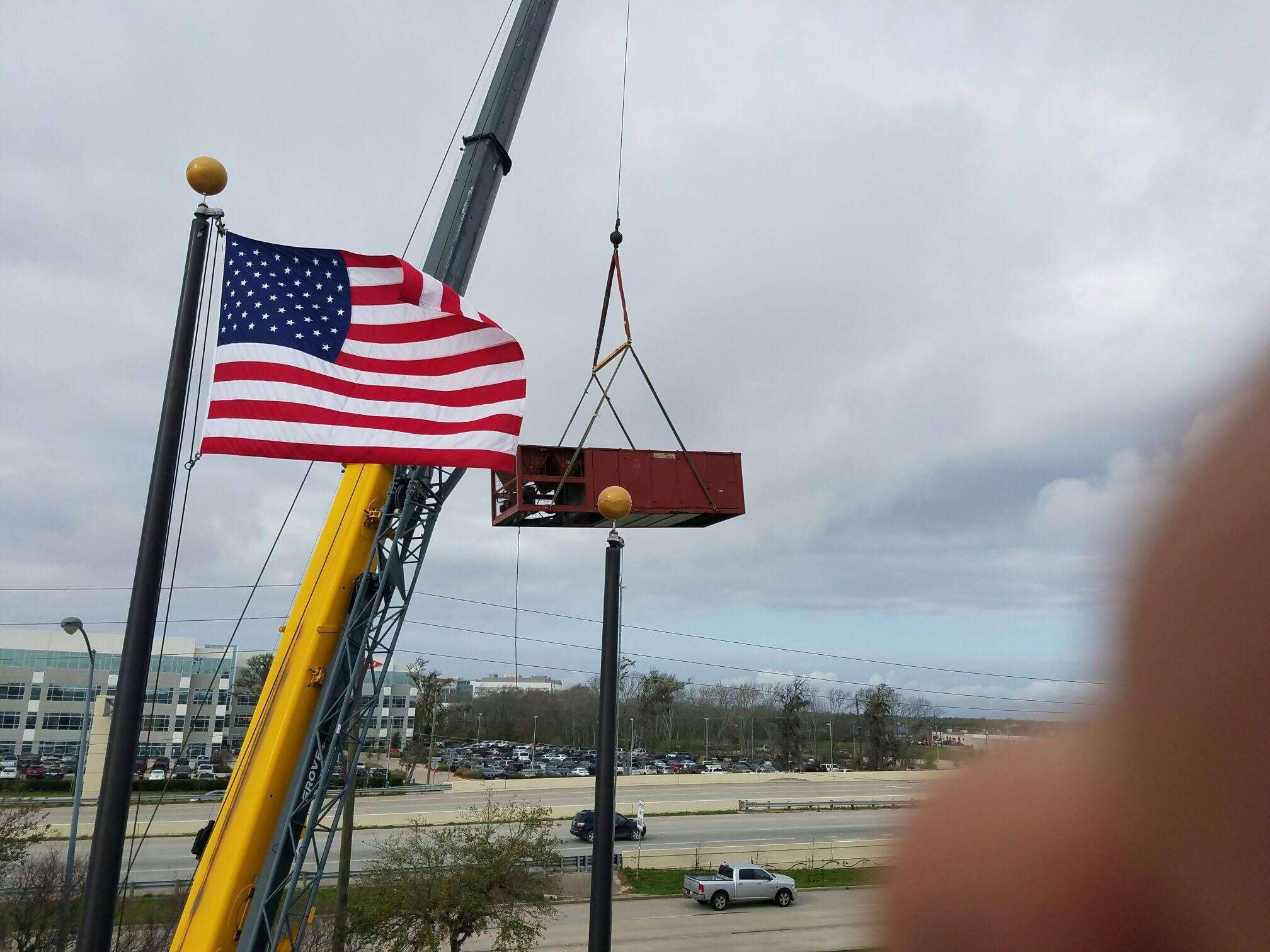 City Install Clute, Brazoria County, Houston