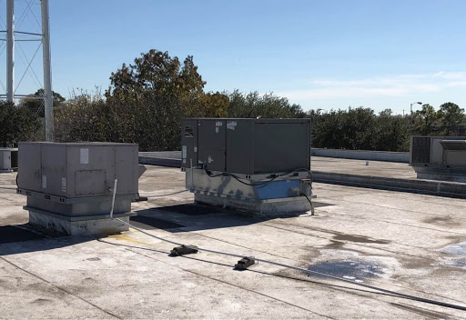 City Install Clute, Brazoria County, Houston