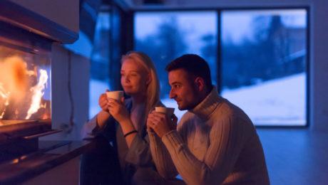 Winter HVAC Saving Tips