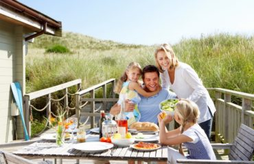 Leaving for Spring Break? Learn How to Prepare Your Home's HVAC